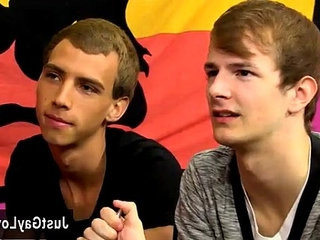 Gay jocks Jordan indeed wants to get Ryker into a three way with him | gays tube   jocks   wants