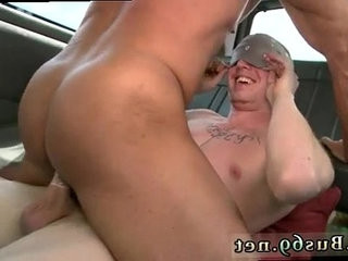 Hot young straight gay porn first time The Legendary Bait Bus | boys  bus  first  gays tube  straight  young man