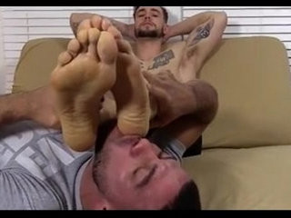 hot foot worshiping | feet top   foot