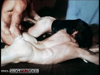 Extreme fisting scene from vintage gay porn EROTIC HANDS 1974 | erotic  extreme  fetish  fisting  gays tube  scene