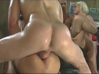 Erotic garage bisex | bigcock   erotic
