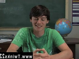Black gay booty hole exam Jeremy Sommers is seated at a desk and an | black tv  booty  exam hq  gays tube  hole xxx