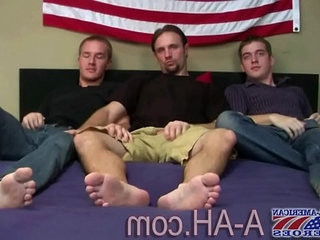 American threesome | american   gays tube   threesome