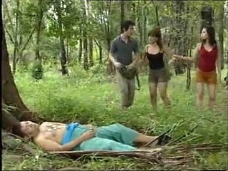 Thai outdoor sex | outdoors  thai gay
