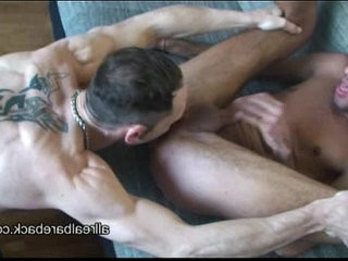 Bareback Couple | bareback   couple   uncut clips
