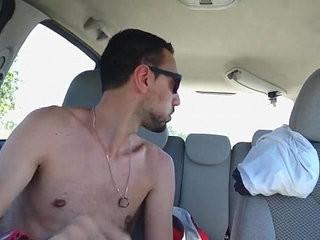 Cum In Car | car xxx  cums  outdoors