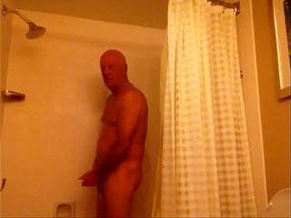 Morning shower | fisting  shower