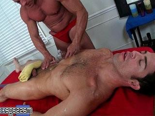 Sexual Tension on Massagecocks | massage  sexual
