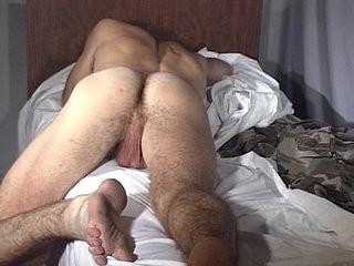 Russian Stud JO w Monster Cock | bigcock  cocks  monster  russian man  stud  uncut clips