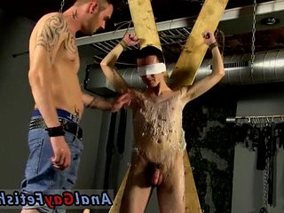 Cute slow blowjobs gay with cum Reece is the unwilling blindfolded | blowjobs   cums   cute porn   gays tube