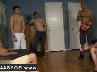 Straight guys first gay encounter Lame Richards is also a | bukkake  first  gays tube  straight