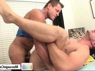 Massagecocks Wet Massage | massage   straight   wet twinks