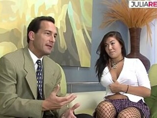 Asian student loves fucking and shows it to you | asian  fucking  loving  student