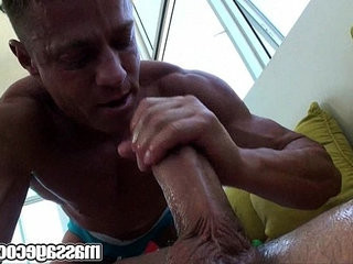 Massagecocks Asshole Lick Massage | asshole   gay frat   massage