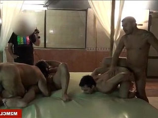 Bareback sex party | bareback   party hot   uncut clips