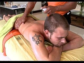 Most good homo massage videos | homosexual  massage