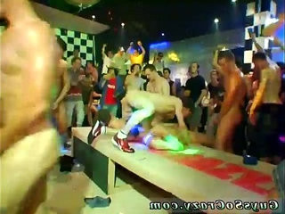 Sexy gays This masculine stripper party is racing towards a messy and | gays tube   party hot   sexy films
