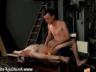 Gay boy seduction The sadomasochistic fellow has his marionette tied | boys  fellows  gays tube  shorthair  tight movie