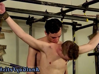 Twink movie Sean makes him his bitch with some pinwheel , but soon | bitch   but clips   some   studs   twinks