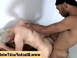 Gay interracial hard and deep anal twink | anal top   deepthroat   gays tube   hardcore   interracial   twinks