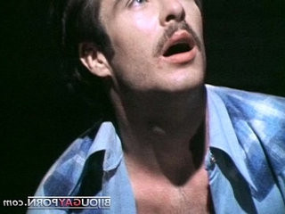 Jack Wrangler in Classic Porn A NIGHT AT THE ADONIS 1978   night  public