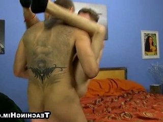 Horny getting face fucked hard anally by a mature stud | anal top   fucking   getting   hardcore   horny   mature