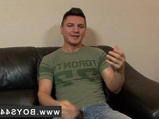 British gay gangbang porn Cody Domino Gets Rolled | british  bukkake  gangbang  gays tube  getting