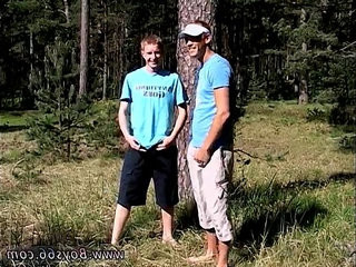 Student gay porn movies first time Roma and Artur Piss Play Outside | first   gays tube   natural   pissing   playing   student