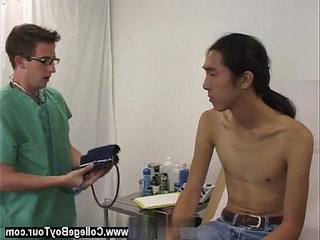Twinks XXX Dr. Toppinbottom told me to take my posture bending over | medical   takes videos   twinks
