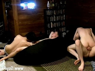 Construction guys pissing on gay boys Trace Van de Kamp and Erik | boys   gays tube   pissing   trace