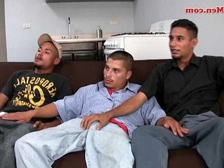 Straight married latino men fuck around with each other | around   fucking   latinos man   married   mens   straight