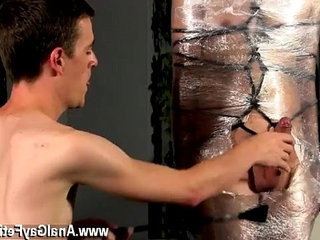 Hot twink scene Sean knows what he wants, and he wants to witness | bondage   scene   twinks   wants